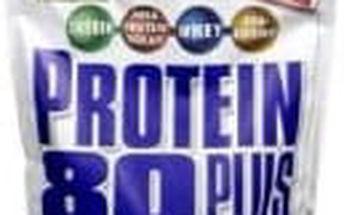 WEIDER Protein 80 Plus jahoda 2000 g