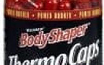 Thermo Caps, termogení spalovač tuku, 120 kapslí, Weider