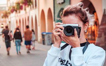 Celodenní kurz street fotografie
