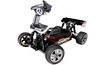 RC model auta Buggy Reely Supersonic 4WD RtR 2,4 GHz 1:10
