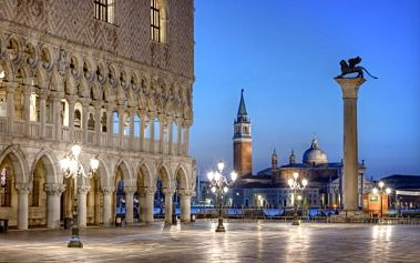 Itálie, Benátky s návštěvou vinařství - 3denní výlet pro 1 osobu s dopravou Prahy a Plzně