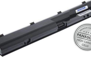 Baterie Avacom pro HP ProBook 4330s/4430s/4530s Li-Ion 10,8V 5800mAh (NOHP-PB30-P29) černá