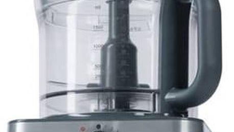 Kuchyňský robot Kenwood MultiPro Classic FDM 780 stříbrný/šedý + Doprava zdarma