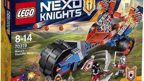 LEGO® Nexo Knights 70319 Macyin hromový palcát