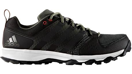 Boty adidas Performance galaxy trail m 431/3 Černá
