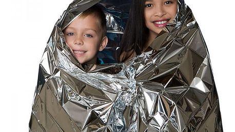 Izolační termo deka