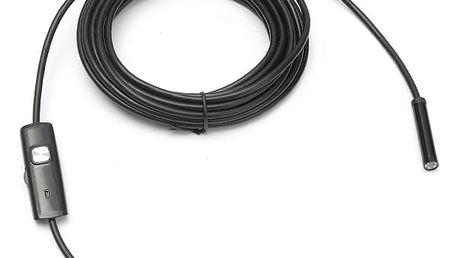 Endoskop pro mobilní telefony a pc