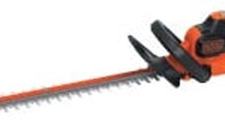 BLACK&DECKER GSL700 aku nůžky na trávu/keře
