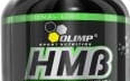 Olimp HMB Mega Caps 1250 - 300 kapslí