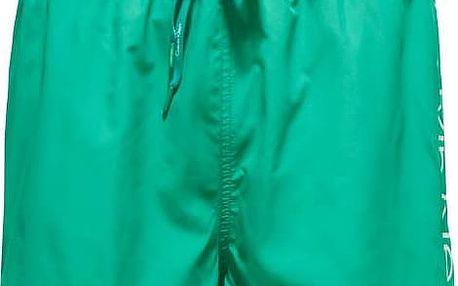 Calvin Klein Pánské koupací šortky Short Drawstring K9MK024000-350 L