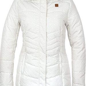 LOAP Dámský kabát Tafeta Snow White CLW1685-A10X S