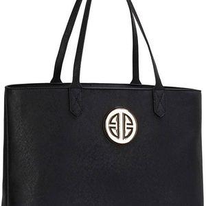 Dámská kabelka Vivien 407 černá