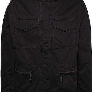 Černá pánská bunda O'Neill Field