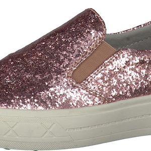 Tamaris Elegantní dámská obuv 1-1-24702-37 521 Rose 39