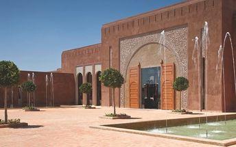Maroko - Marrákeš na 8 dní, all inclusive s dopravou letecky z Prahy