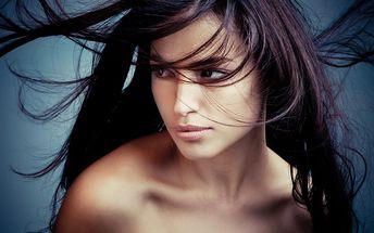 Pánský nebo dámský kadeřnický balíček pro všechny délky vlasů v Českých Budějovicích