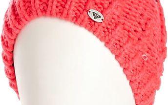 Roxy Zimní čepice Shooting Star Beanie Diva Pink ERJHA00062-MKJ0