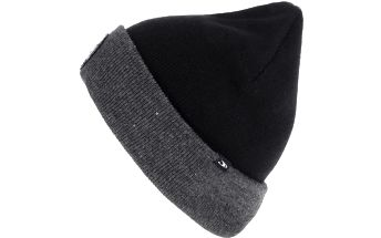 Šedo-černá pánská čepice O'Neill Bloke