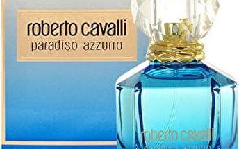 Roberto Cavalli Paradiso Azzuro - EDP 50 ml