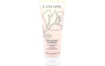 Lancome Čistící krém Exfoliance Confort (Smoothing Exfoliating Cream) 100 ml