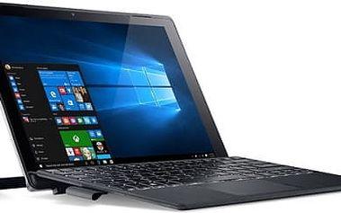 Notebook Acer Switch Alpha 12 (SA5-271P-51XD) (NT.LCEEC.001) stříbrný