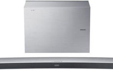 Soundbar Samsung HW-J7501R stříbrný