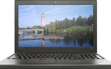 Lenovo ThinkPad T550, černá - 20CK0008MC