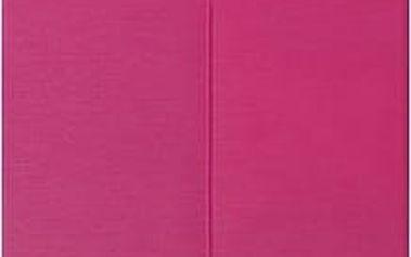 Trust Aeroo Ultrathin Folio Stand pro iPad Mini, růžovomodrá - 19843