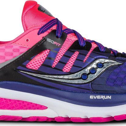 Dámské běžecké boty Saucony Triumph ISO 2 38