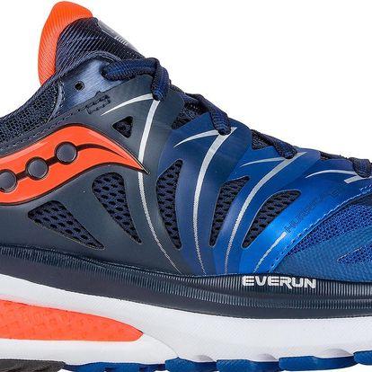 Pánské běžecké boty Saucony Hurricane ISO 2 46,5