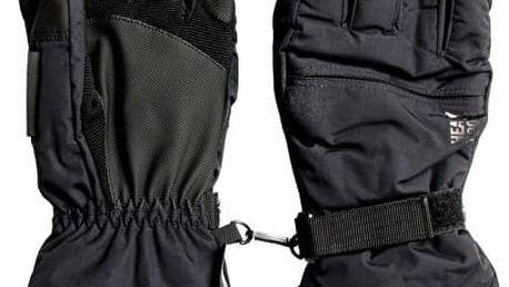 Heavy Tools Dámské zimní rukavice Issa W16-650 Black M