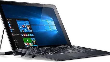 Notebook Acer Switch Alpha 12 (SA5-271P-51XD) (NT.LCEEC.001) stříbrný Software F-Secure SAFE 6 měsíců pro 3 zařízení (zdarma) + Doprava zdarma