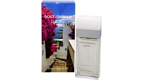 Dolce & Gabbana Light Blue Escape to Panarea - EDT 25 ml