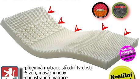 Interier-Stejskal Matrace DEKO 90x200