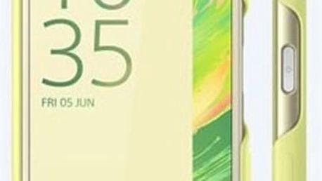 Pouzdro Sony SBC22 limetkové Zelená