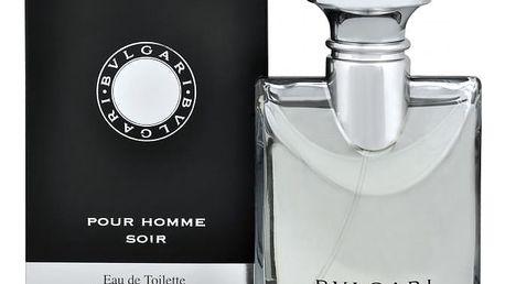 Bvlgari Pour Homme Soir - EDT 30 ml