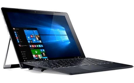 Notebook Acer Switch Alpha 12 (SA5-271P-51XD) (NT.LCEEC.001) stříbrný