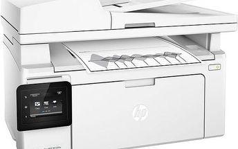 Tiskárna multifunkční HP LaserJet Pro MFP M130fw (G3Q60A#B19) + Kabel za zvýhodněnou cenu + Doprava zdarma