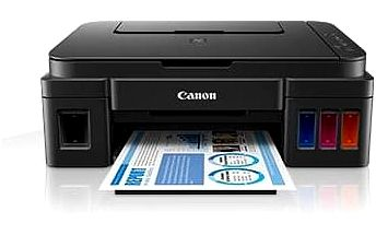 Tiskárna multifunkční Canon PIXMA G2400 (0617C009) černá + Kabel za zvýhodněnou cenu + Doprava zdarma