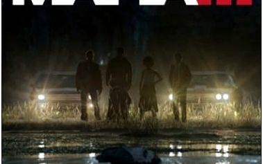 Hra 2K Games PS4 Mafia III (CEP445000)