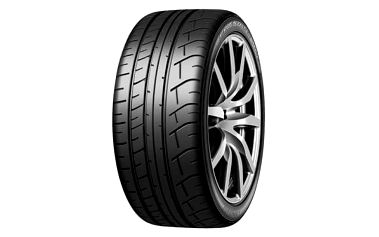 255/40R20 97Y, Dunlop, SP SPORT MAXX GT600, TL Run Flat [NR1]