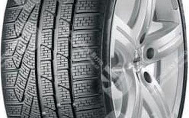 225/60R17 99H, Pirelli, SOTTOZERO II, Run Flat
