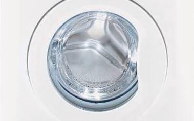 Automatická pračka Beko WTV 7602 CS B0 bílá + Doprava zdarma