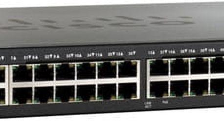 Cisco SF300-48PP - SF300-48PP-K9-EU