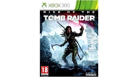 Hra Microsoft Rise of the Tomb Raider (PD7-00017)