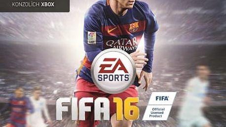 Hra EA FIFA 16 (EAX320604)