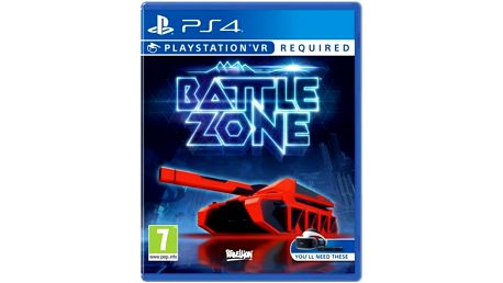 Hra Sony Battlezone (PS4) (PS719868354  )