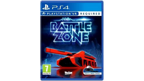 Hra Sony PlayStation VR Battlezone (PS4) (PS719868354 )