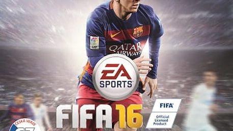 Hra EA FIFA 16 (EAP420604)