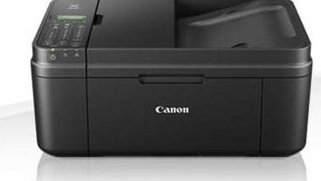 Tiskárna multifunkční Canon PIXMA MX495 (0013C009AA) černá + Kabel za zvýhodněnou cenu